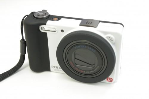 一万円以下で買える高性能でキュートなコンデジPENTAX Optio RZ10をゲット!