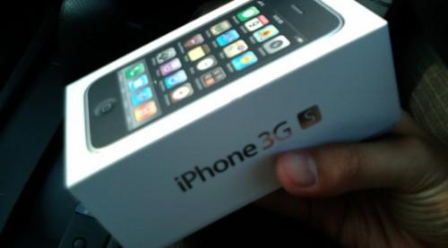 iPhone紛失。。。無事回収!