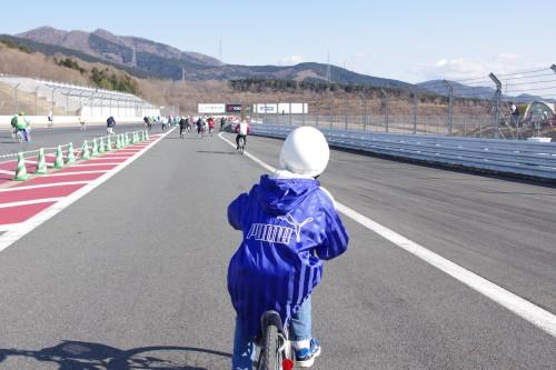 ママチャリグランプリ2012に参戦してきました!