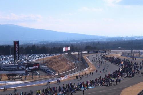 ママチャリグランプリ2014参戦!