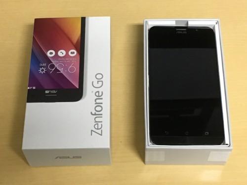 ZenFoneGo2