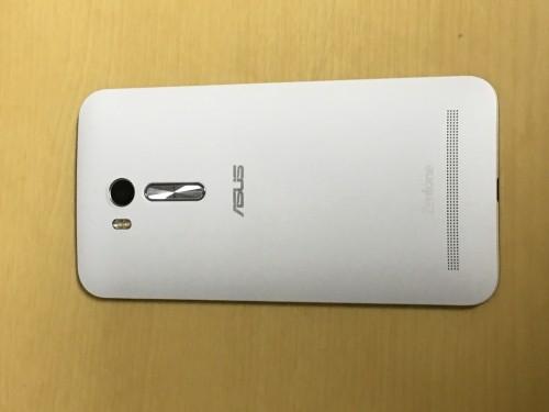 ZenFoneGo3